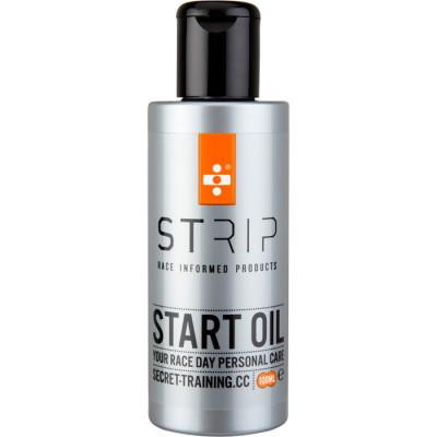Secret Training Start Oil
