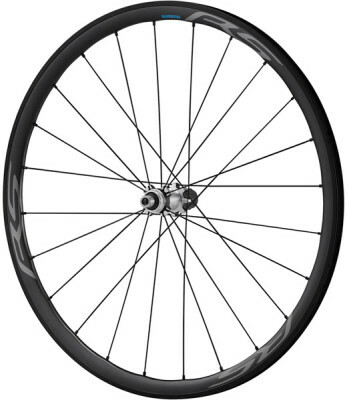 Shimano Wheels Rs770 C30Tl Disc Wheels Pair