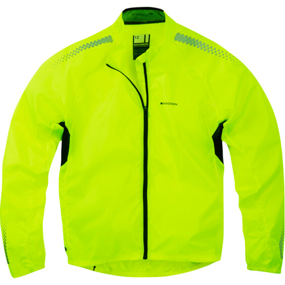 Madison Cycle Everywear Pac-It Wms