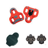 Cleat & Spares