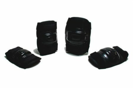 Oxford Junior Knee & Elbow Protection Padset