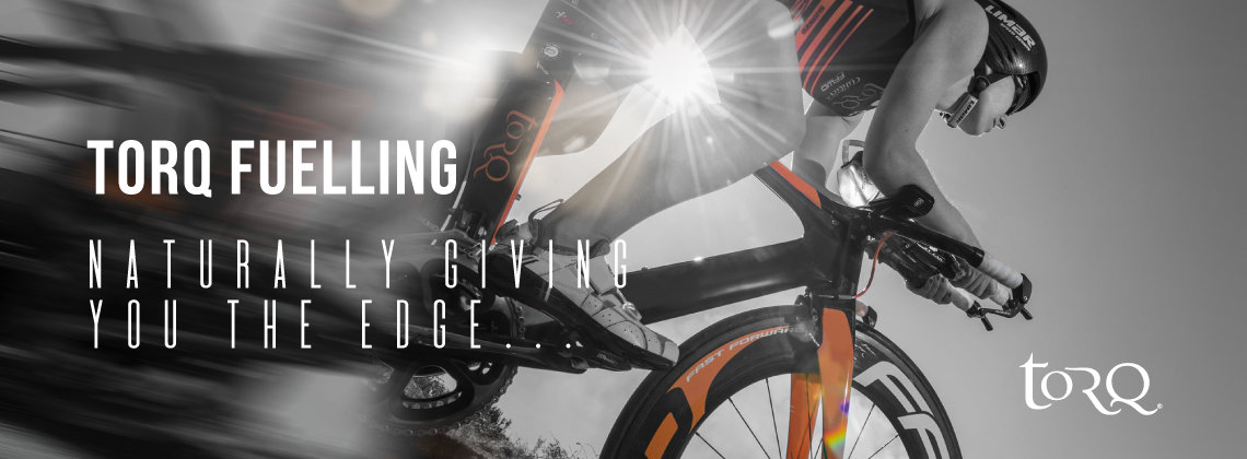 Torq Fueling - Naturally Giving You the Edge