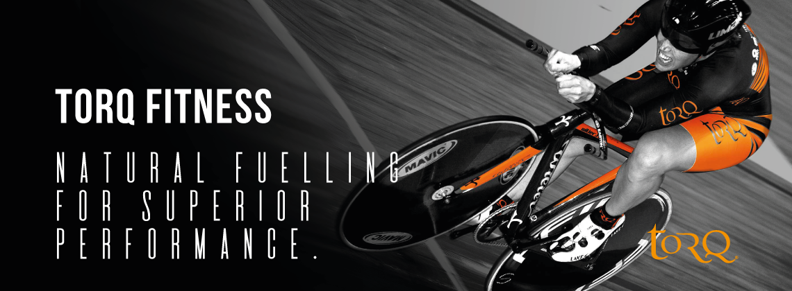 Torq Fitness - Natural Fuelling for Superior Performance