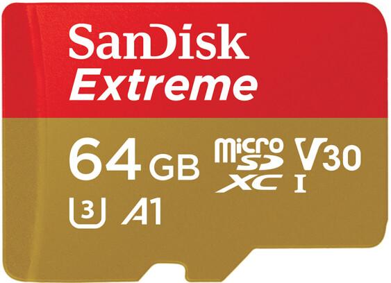 Sandisk Extreme Micro Sd
