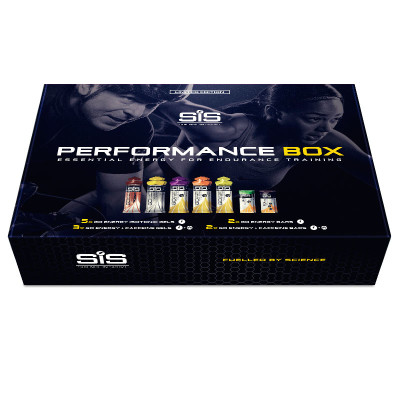 Science In Sport Performance Box