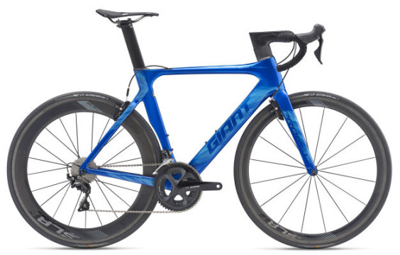 Giant Propel Advanced Pro 2 2019