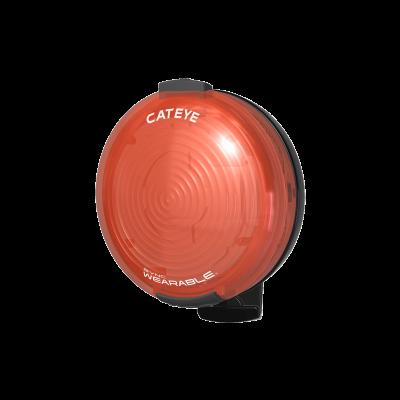 Cateye Sync Wearable Light