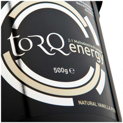 Torq Energy Drink Natural