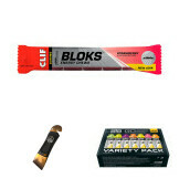 Energy Gels & Shots