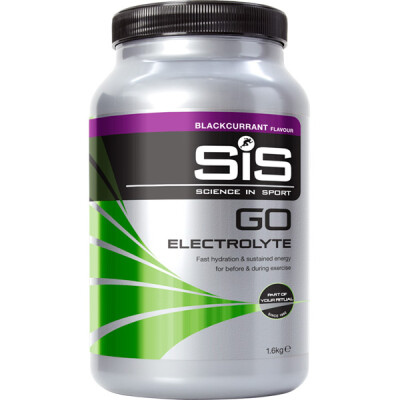 Science In Sport Go Electrolyte