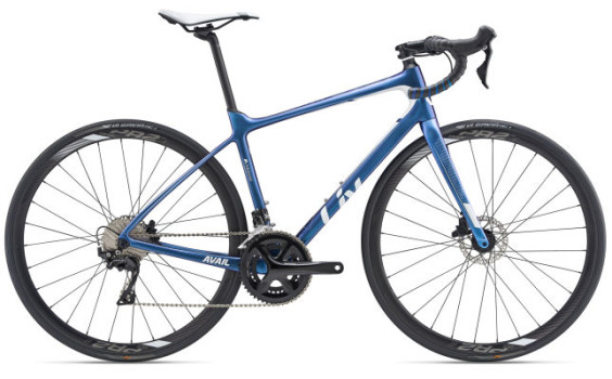 Giant Avail Advanced 2 2019