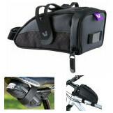 Seatpacks & Storage