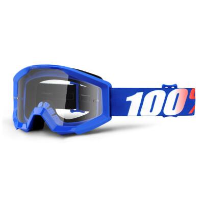 100% Strata Junior Goggles
