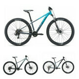 Hardtail Womens