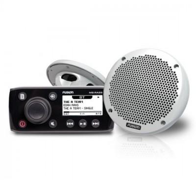 Speaker 233-Ra55Ks