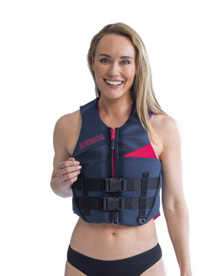 Jobe Buoyancy Womans Neoprene Vest