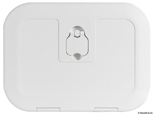 Hatch Flush Uv Resistant