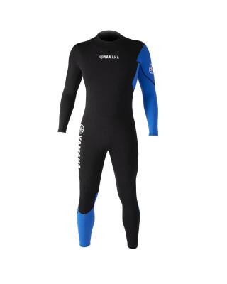 Yamaha Wetsuit Fullsuit 3/2Mm