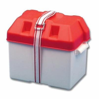 Battery  Box Med