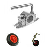 Jockey Wheels&Clamps