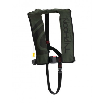 Typhoon Lifejacket Hydro Manual