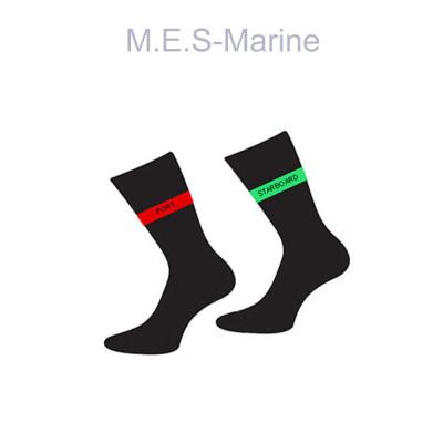 Socks Port & Starboard