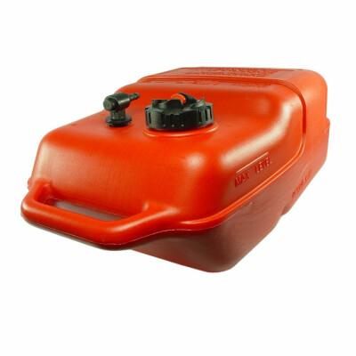 Fuel Fuel Tank 22L