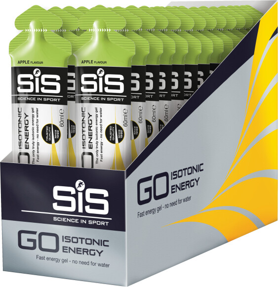 Science In Sport Energy Go Gel