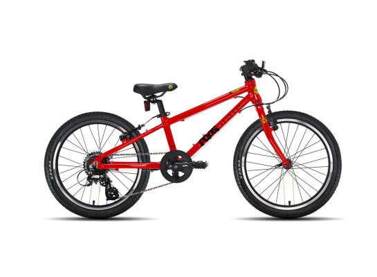 Frog Bikes Frog 52 Red