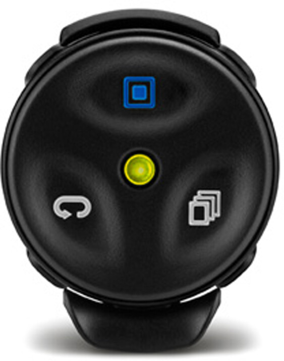 Garmin Gpsspare Edge 1000 Remote