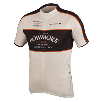 Endura Jersey Bowmore Whisky