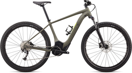 Specialized E-Bike Turbo Levo Hard Tail