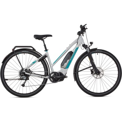 Ridgeback E-Bike X3 Mtb O/F Hyb Eq