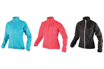 Endura Jacket Xtract Womens