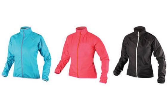 Endura Jacket Xtract Womens