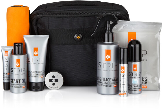 Strip Personal Care Care Personal Care Kit
