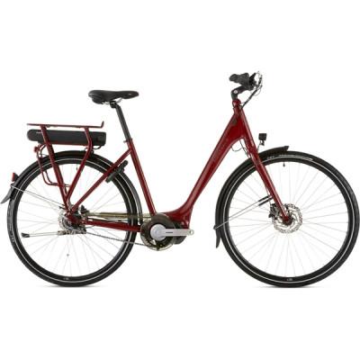 Ridgeback E-Bike Electron+ S/T
