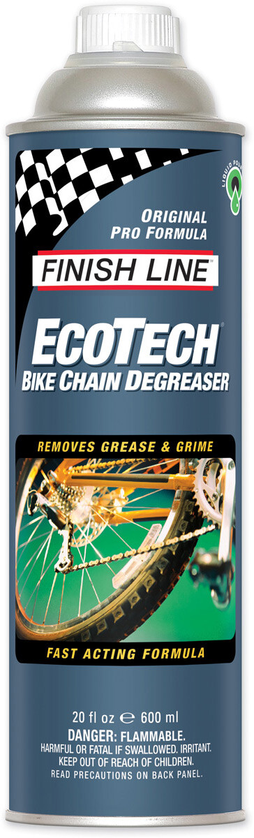 Finish Line Cleaner Degreaser Eco Tech