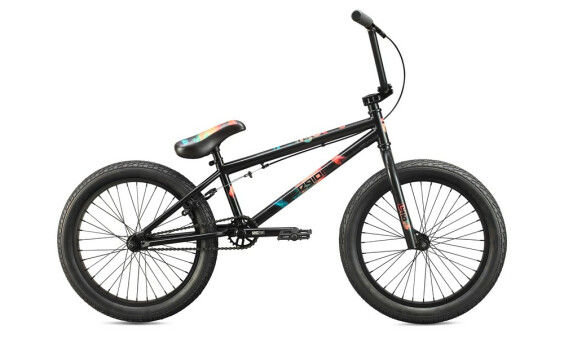 Mongoose L40 Bmx