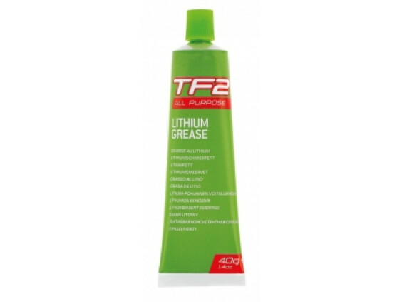 Weldtite Products Limited Grease    Lithium 40Gm Tube