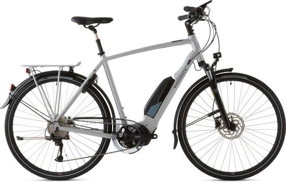Ridgeback E-Bike Cyclone
