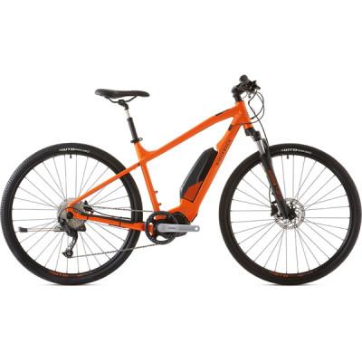 Ridgeback E-Bike X2 Mtb Hyb