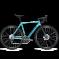 Focus Bikes Mares 9.8 Ultegra R8000 48-XS Blue