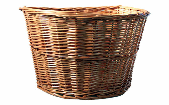 M:Part Components Basket Wicker Cklickfix