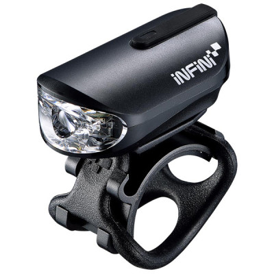 Infini Lights Front Light Infini Olley Usb Black