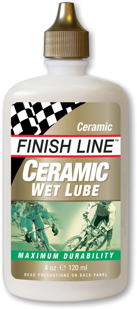 Finish Line Lubricant Ceramic