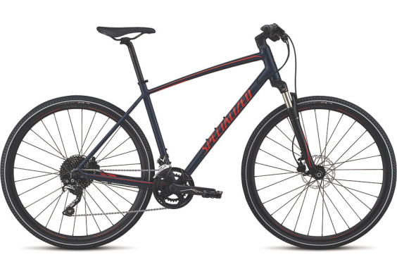 Specialized Crosstrail Elite Alloy 2019