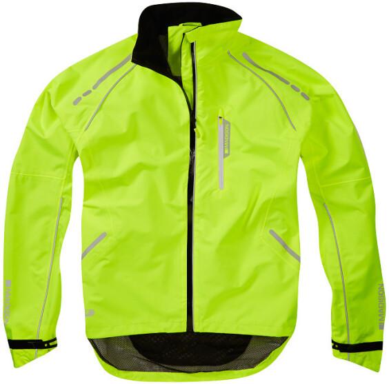Madison Jacket Prime