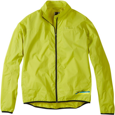 Madison Jacket Fluxlight Packable