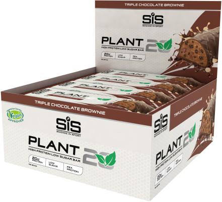Science In Sport Plant 20 Vegan Triple Choc